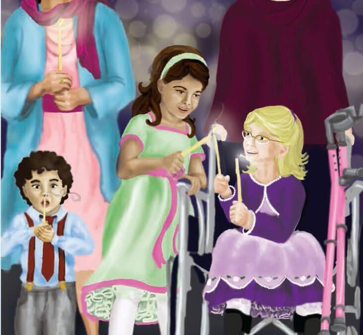 Disability in Children's Books