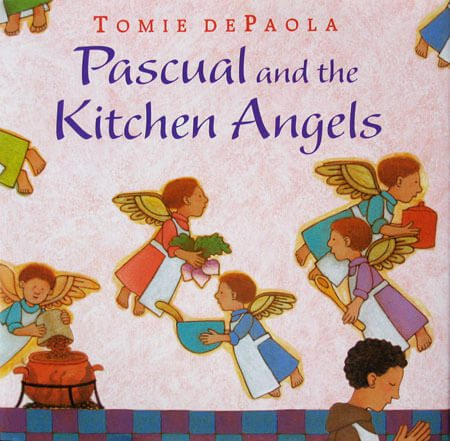 Pascual and the Kitchen Angels: A Review
