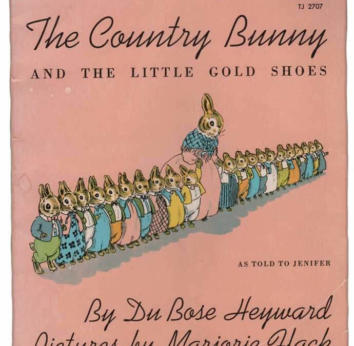The Country Bunny and the Little Gold Shoes: A Review