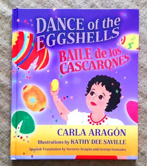 The Dance of the Eggshells: A Review