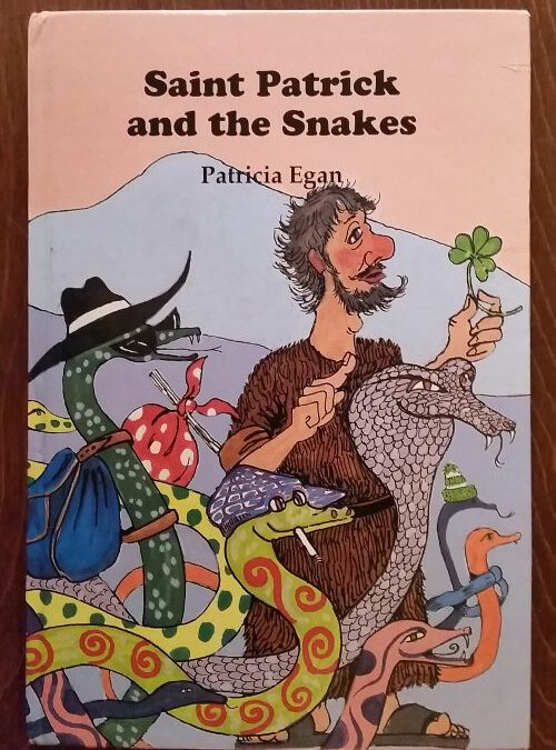 Saint Patrick and the Snakes: A Review