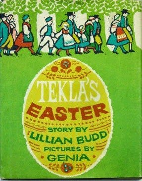 Tekla's Easter: A Review