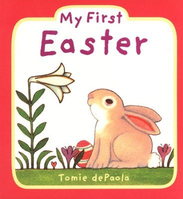My First Easter: A Review