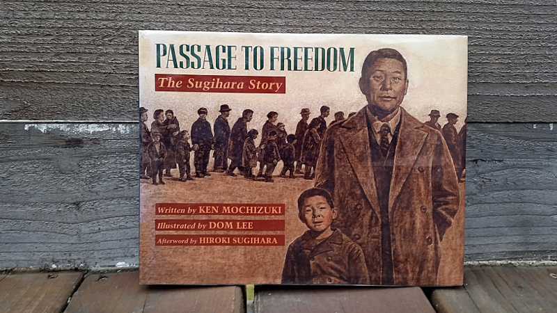 Passage to Freedom: A Review
