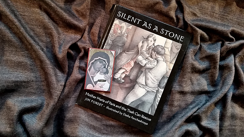 Silent as a Stone: A Review