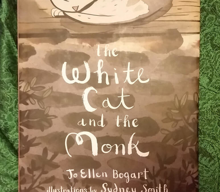 The White Cat and the Monk: A Review