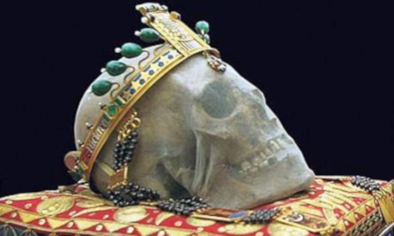 Good King Wenceslas, Duke of Bohemia