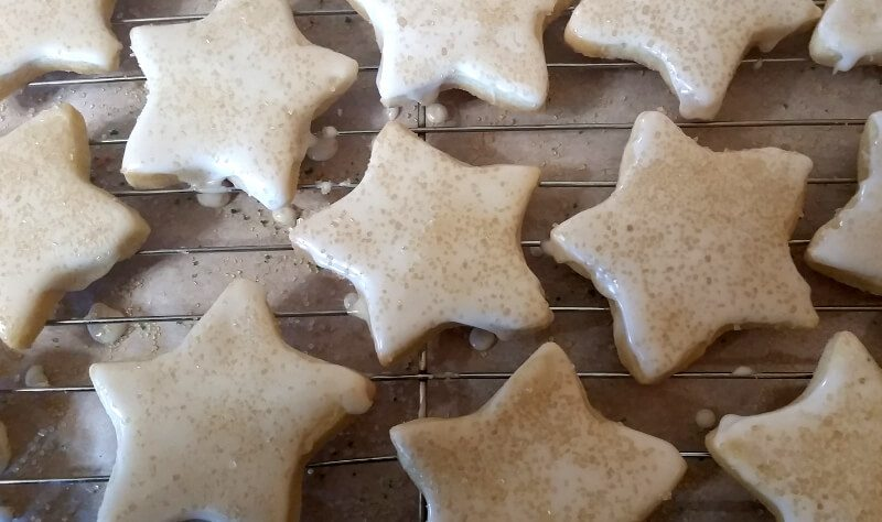 Five Tips for a Merrier Christmas