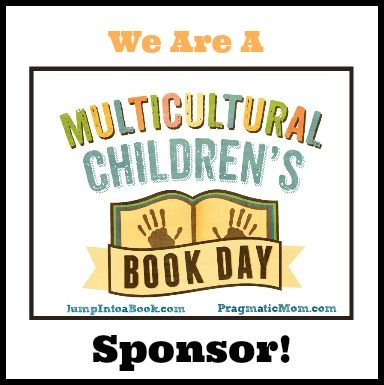 Charlotte Riggle, author of Catherine's Pascha and The Saint Nicholas Day Snow, is a silver sponsor of Multicultural Children's Book Day
