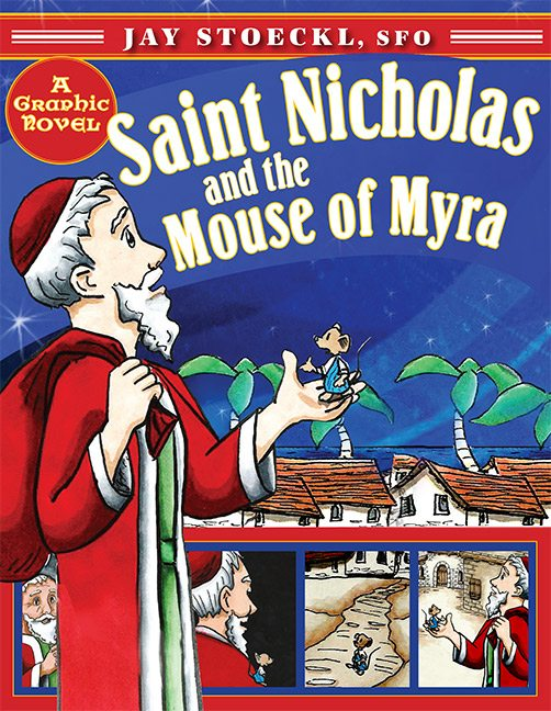 Saint Nicholas and the Mouse of Myra: A Review