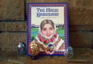 The Magic Babushka, a picture book by Phyllis Tildes