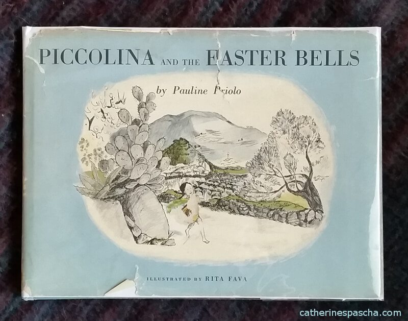 Piccolina and the Easter Bells: A Review