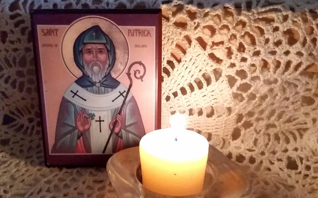 The Lenten Feast of St. Patrick
