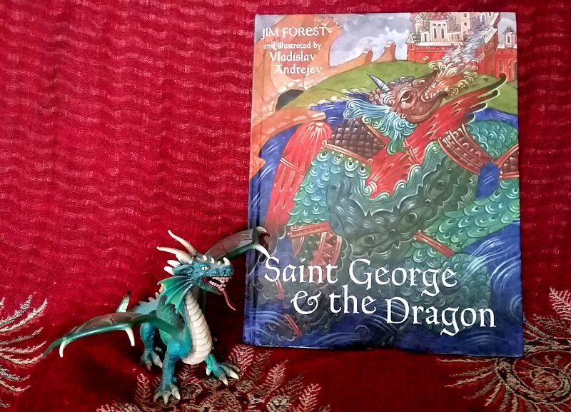 Saint George and the Dragon: A Review