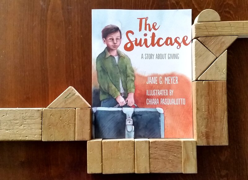 The Suitcase: A Review