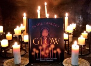 In the Candle's Glow tells the story of prayer candles, from bees to prayer.