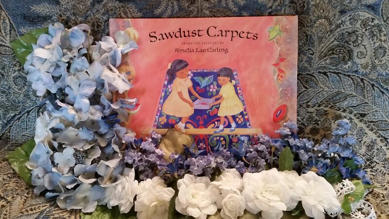 Sawdust Carpets: A Review