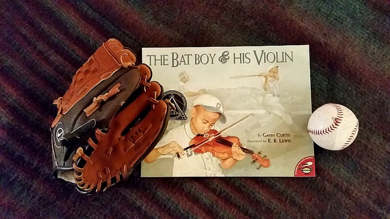 The Bat Boy and His Violin: A Review