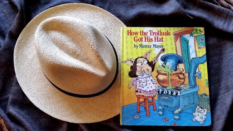 How the Trollusk Got His Hat: A Review