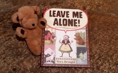 Leave Me Alone! A Review
