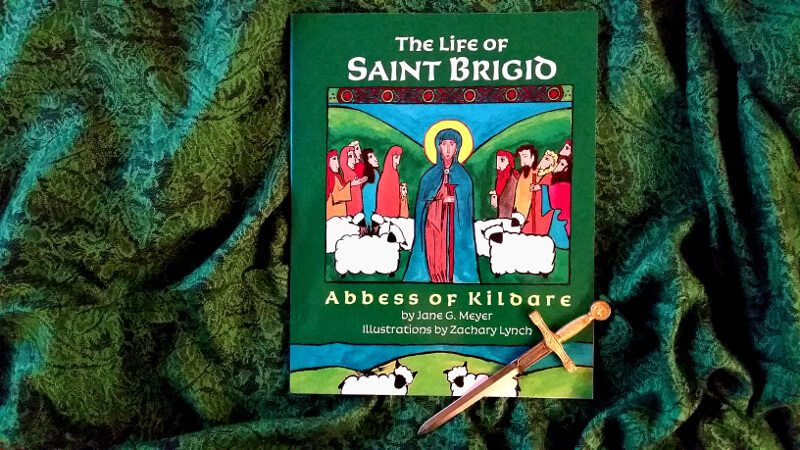 The Life of St. Brigid: A Review