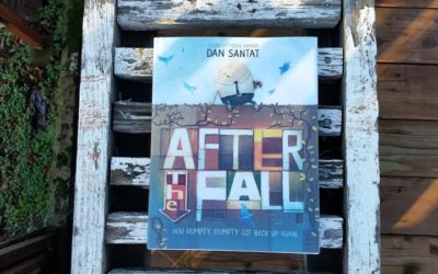 After the Fall: A Book about Healing from Fear