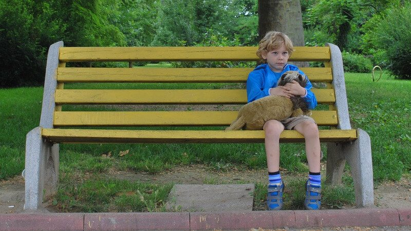 Four Tips for Talking with Children about Despondency