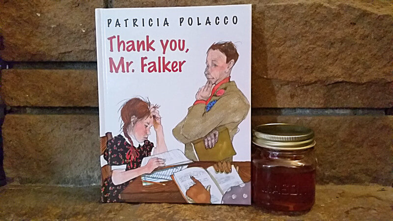 Thank You, Mr. Falker: A tribute to teachers