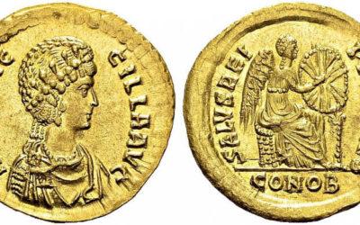 St. Placilla the Empress