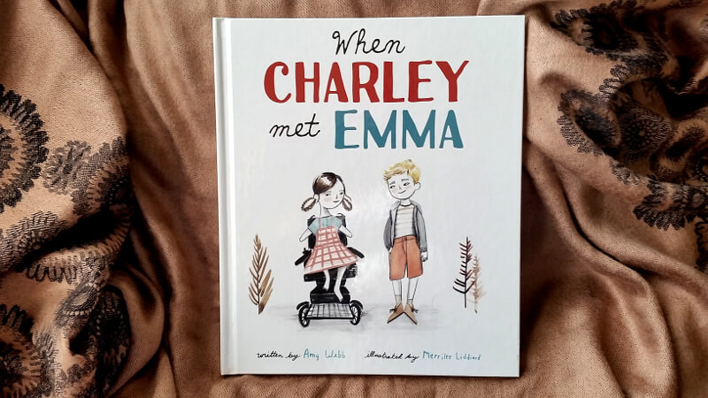 When Charley Met Emma: A social story about disability