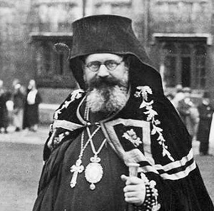 Metropolitan Stefan I of Bulgaria