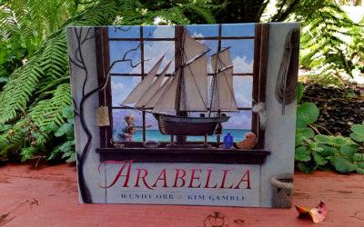 Arabella: A sailboat, a storm, and a grandfather's love