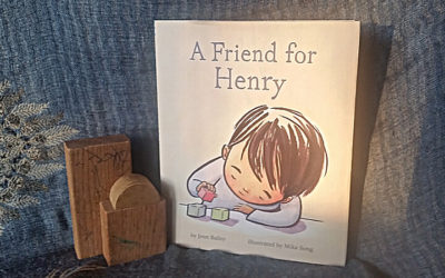 """""""A Friend for Henry"""" is entirely wonderful"""