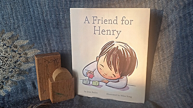 """A Friend for Henry"" is entirely wonderful"