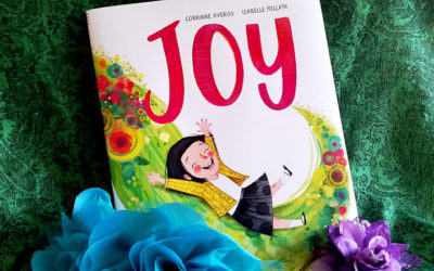 Joy: A story of disability and depression