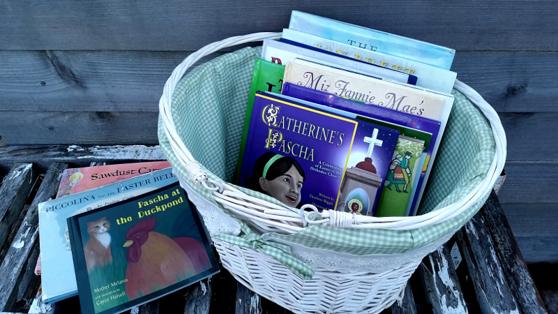 The complete list of multicultural Easter picture books