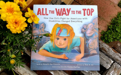All the Way to the Top: A story of the Capitol Crawl