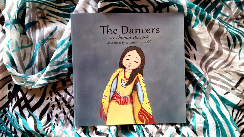 The Dancers: A book about dancing with your heart